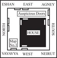 door1 door2  sc 1 st  Bhandari Vaastu Consultancy & Doors as per Vaastu | Bhandari Vaastu Consultancy | Indian Vaastu ...